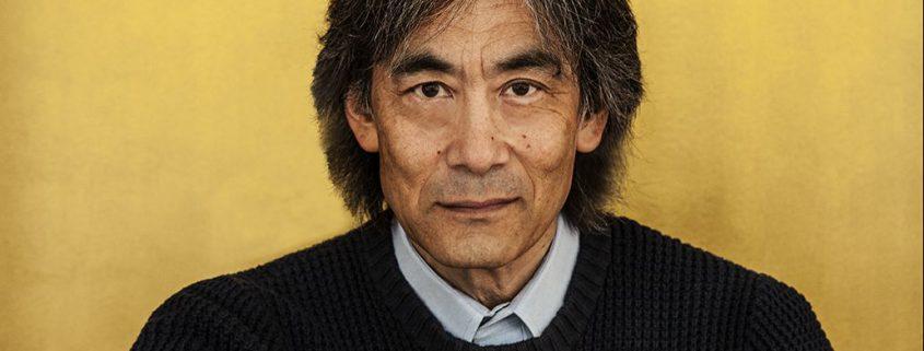 Kent Nagano Foto: Felix Broede