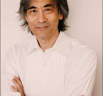 Kent Nagano Foto: Felix-Broede