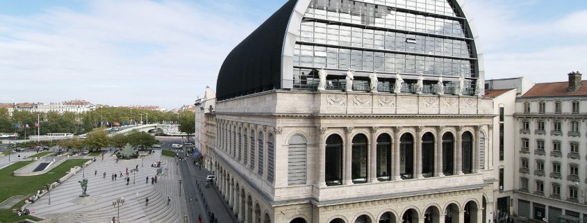 Foto: Opera de Lyon