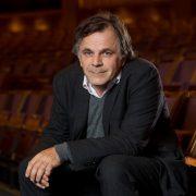 Markus Hinterhäuser Foto: Salzburger Festspiele / Franz Neumayr