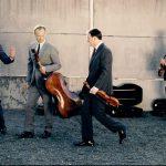 Jerusalem Quartet Foto Felix Broede