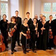 Zürcher Barockorchester Foto: Festival
