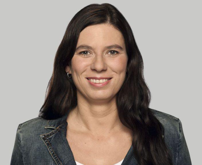 Sandra Scheeres Foto: SPD