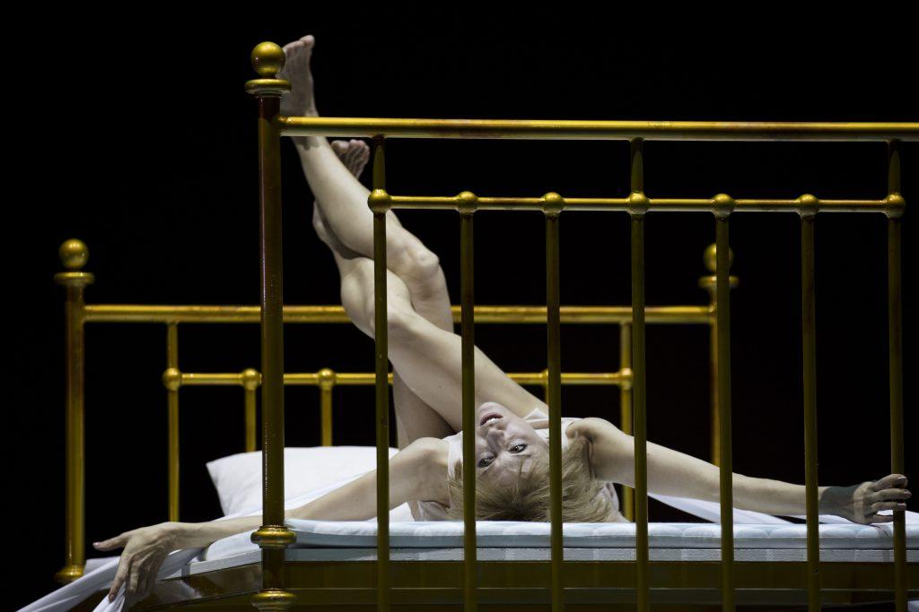 Anna Karenina Foto: Kiran West