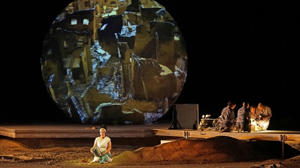 Foto: Bregenzer Festspiele/Karl Forster