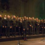 MusicAeterna Chor, Teodor Currentzis Foto: SF/Andreas Kolarik