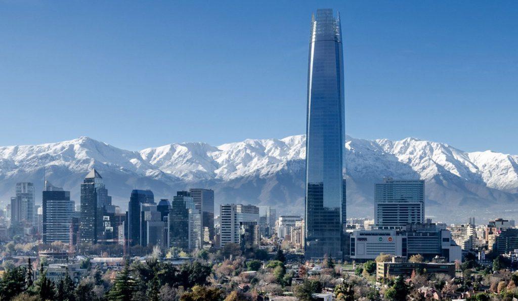 Reisetipps Aus Santiago De Chile Klassikinfode