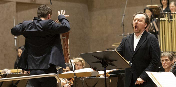 Das Online Magazin für klassische Musik, Oper & Konzert